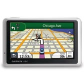 Garmin Nuvi GPS Products