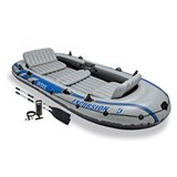 Intex 5 Person Boat Tender